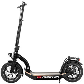 Metz Moover E-scooter, black